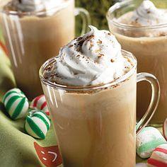 RECIPE: Chocolate Eggnog http://greatideas.people.com/2014/11/05/recipe-chocolate-eggnog/