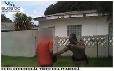 BLOG DO MARKINHOS: Equipe RPA de Ivaiporã divulga vídeo de ação da PM...