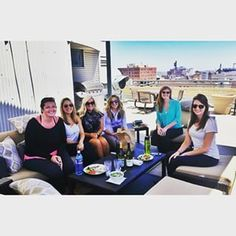 Loving the rooftop at the office for some lunch time sunshine! ▃▃▃▃▃▃▃▃▃▃▃▃▃▃▃▃▃▃▃ #Denver #LoDo #palacelofts #realestate #DenverRealEstate #denverhomes #DowntownDenver #summerindenver #rooftop