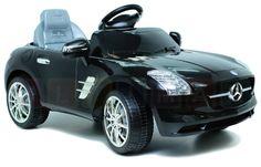 Novinky 2017!!! | elektrické autíčko Mercedes SLS | Bábätkovo.eu Mercedes Sls, Self
