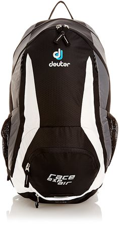 Deuter Race Reservoir EXP Air Backpack with 3L Reservoir ** Tried it! Love it! Click the image. : Backpacking gear