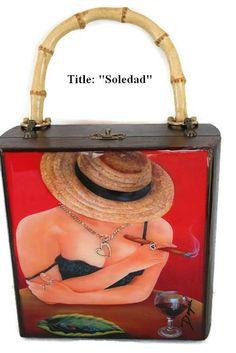 a0b4d1b22a 56 Best Cigar Box Purse images