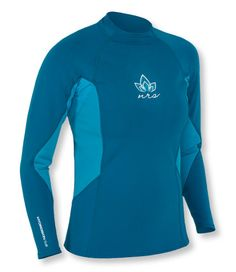 Free Shipping. Now on sale at L.L.Bean: our Womens NRS HydroSkin .5 mm Shirt, Long-Sleeve. Find the best prices on null, all backed by a 100% satisfaction guarantee.