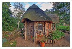 Tiny Cottage, Warwickshire, England