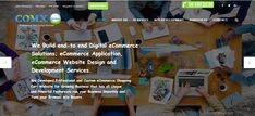 We are a leading website design company specializing in web design, web development, web hosting, search engine optimization and eCommerce solutions. Mobile Application Development, App Development Companies, Web Development, Wordpress Css, Mobile Marketing, Media Marketing, Enterprise Application, Ecommerce Shop, Website Design Company