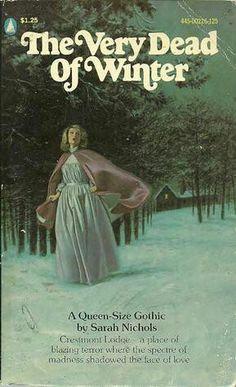 Vintage Gothic Romance Books Novels Paperbacks Covers Cover Art Mass Market Women running from houses, heroines in peril castles moors