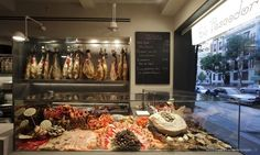AFAR.com Highlight: The Place for Great Tapas and Wine in Madrid