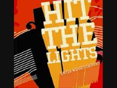 Hit The Lights - These Backs Are Made For Stabbing