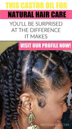 Natural Hair Braids, How To Grow Natural Hair, Natural Hair Tips, Natural Hair Growth, Mixed Girl Hairstyles, Natural Hairstyles, Wig Hairstyles, Love Hair, Great Hair
