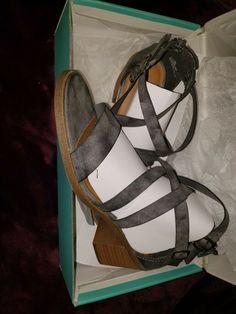 186 Best Sandals images   Sandals, Shoes, Fashion
