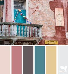 building color