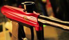 MacDev Drone DX Paintball Gun Overview Video