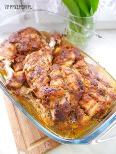 Tandoori Chicken, Fried Rice, Chicken Wings, Menu, Dinner, Cooking, Ethnic Recipes, Kitchen, Food