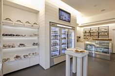 Shemo baykery by Studio Eti Dentes, Tel Aviv – Israel » Retail Design Blog