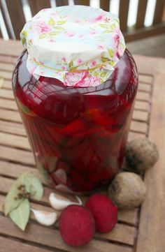 Healthy Juicer Recipes, Pickles, Diy And Crafts, Food And Drink, Cooking Recipes, Pudding, Cookies, Canning, Wax