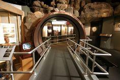 Museu Nacional de Testes Atômicos : Atrações Mais Populares, Coisas para Fazer | Visite Las Vegas | Viator Português #viagem #turismo #LasVegas