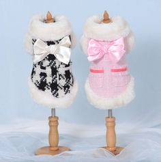 Autumn Winter High Quality Small Dog Clothing Coats Warm Jacket Sweater  Clothes In Pet Supplies, Dog Supplies, Clothing U0026 Shoes