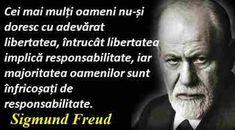 Citate, aforisme, maxime pline de înțelepciune, cu o nuanță adeseori ironică, aparținând lui Sigmund Freud (6 mai 1856 - 23 septembrie 1939)... Sigmund Freud, Stephen Hawking, Mai, Google, Neurology