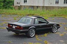 Fox Body Mustang, Engine Swap, Classic Mustang, Firebird, Hot Wheels, Cool Cars, Pony, Vehicles, Mustangs