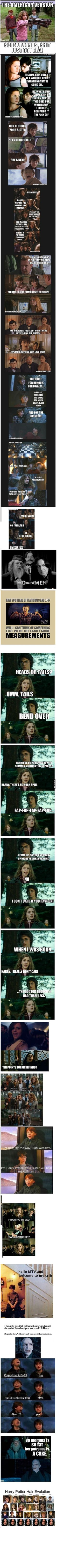 I love some HP...but damn this is funny!!