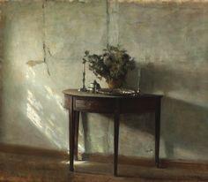 Carl Holsøe (1863–1935, Denmark)