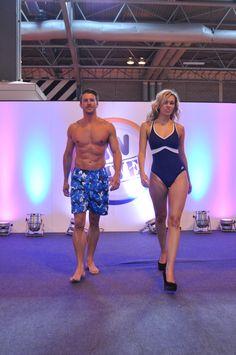 Zoggs Fashion Show