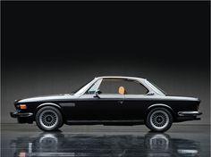 1970 BMW 3.0 CSL