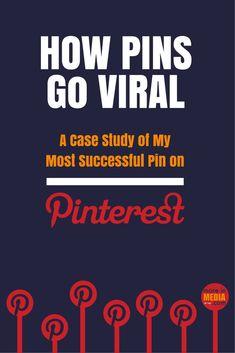 How pins go viral....