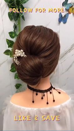 Kids Updo Hairstyles, Cute Wedding Hairstyles, Cute Hairstyles For Kids, Flower Girl Hairstyles, Flower Girl Updo, Up Dos For Medium Hair, Medium Length Hair Updos, Hair Style Girl Image, Renaissance Hairstyles
