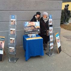 Jehovah's Happy People @jw_witnesses Instagram photos | Webstagram [ @ ] jw_witnesses Public Witnessing in Chivasso, Italy. Photo shared by @alessiagir8   1w  Read more at http://web.stagram.com/n/jw_witnesses/?npk=645703361292437273_546186824#0Dcc5ctupyFQO68D.99