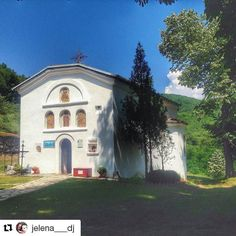 Sveti Jovan (St. Johns) #monastery dates back in XI century and from that time till today it was destroyed and rebuilt few times. It has big role in uprising on people of Niš in 19. century. More info about what to experience in Niš and around on https://www.wheretoserbia.com/ #wheretoserbia #Serbia #Travel #Holidays #Trip #Wanderlust #Traveling #Travelling #Traveler #Travels #Travelphotography #Travelpic #Travelblogger #Traveller #Traveltheworld #Travelblog #Travelbug #Travelpics…