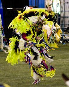 Pow WoW Fancy Dance | Thread: Aboriginal Dance/Pow Wow/Indigenous Dances