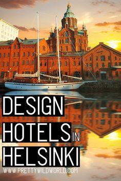 design   architecture design   boutique hotel in Helsinki   luxury hotel in Helsinki   travel to Finland   luxury travel   eye candy