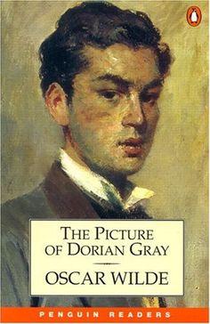 """The Picture of Dorian Gray by Oscar Wilde  """"Il existe des péchés dont le souvenir, plus que l'accomplissement, fait le charme."""""""