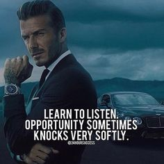 So listen carefully! Inspired by @24hoursuccess _ #change_your_life_motivation