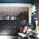 House Tour: A Colorful Vintage Portland Home   Apartment Therapy