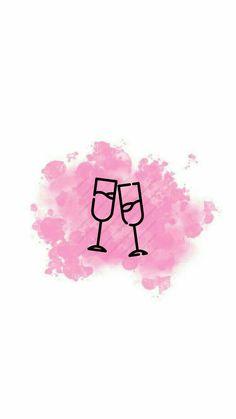 Comemoração !!! by Priscila Verssuti Instagram Tbt, Instagram Frame, Pink Highlights, Story Highlights, Cover Songs, Foto Madrid, Insta Icon, Instagram Story Template, Instagram Highlight Icons