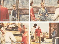 Uncharted 3. Funny moments.