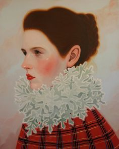 Kris Knight artwork presented by Katharine Mulherin Contemporary Art Projects