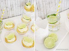 lime mascarpone cupcakes.