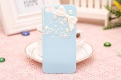 Iphone5s, Cell Phone Accessories, Resin, Sky, Phone Cases, Cover, Blue, Heaven, Heavens