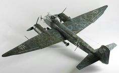 Ju 188A-3 Hasegawa 1/72