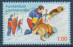 German Shepherd Dogs - Liechtenstein 2013