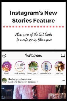 Are you reeling from trying to figure out Instagram Stories? Check out this post that details the update that Instagram did, and get your cheat sheet on how to use Instagram Stories like a pro! You'll learn hacks like how to fast forward within a story, how to rewind within a story, how to upload pics and videos from your camera roll, even how to use Snapchat's filters on Instagram Stories!