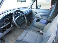 Obs Truck, Sport Truck, 1995 Ford F150, Ford Lightning, Ford Obs, Las Vegas Blvd, Barrett Jackson Auction, Ford Pickup Trucks, Ford Bronco