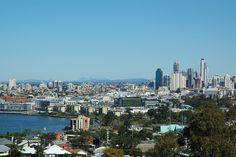 Hamilton Hill Brisbane