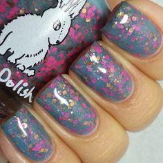 Hare Polish - Neon Palm