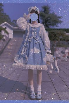 Dress Picture, Harajuku, Blink Blink, Cute Outfits, Sparkles, Aesthetics, Wallpaper, Dresses, Anime