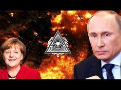 Fim do Mundo se Aproxima! Atentado Contra Vladimir Putin e Angela Merkel...