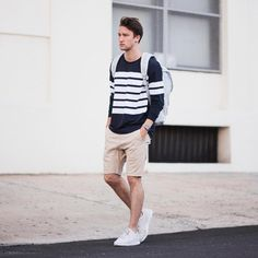 classy mens fashion which look cool. Mens Fashion Blog, Best Mens Fashion, Fashion Moda, Urban Fashion, Queer Fashion, Emo Fashion, Fashion Styles, Fashion Ideas, Style Casual